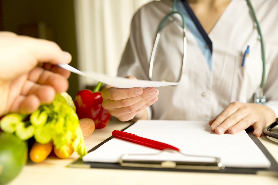 تغذیه درمانی در بیماران کلیوی