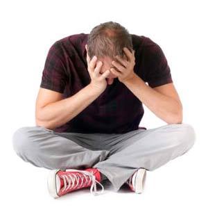 درمان انزال زودرس - تمرینات کگل برای مردان