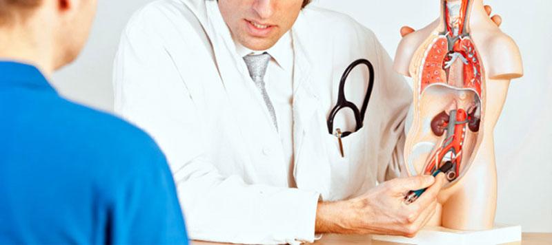 ارولوژیست (متخصص جراحی کلیه و مجاری ادراری تناسلی) کیست؟