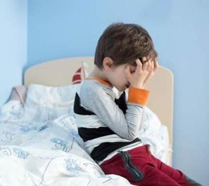 استرس، شایعترین دلیل نگه داشتن ادرار در کودکان