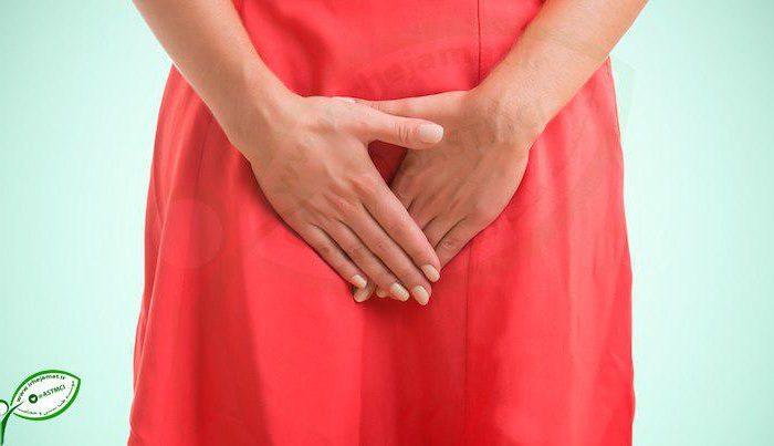 علايم عفونت ادراری در خانمها