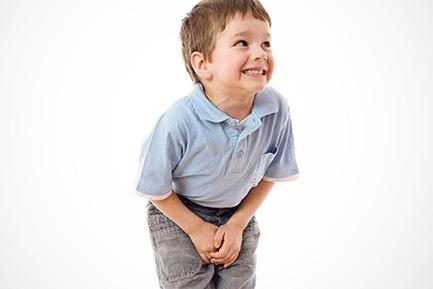 بیماریهای شایع اورولوژی اطفال و کودکان