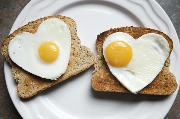 به این ۱۱ دلیل باید هر روز تخممرغ بخورید