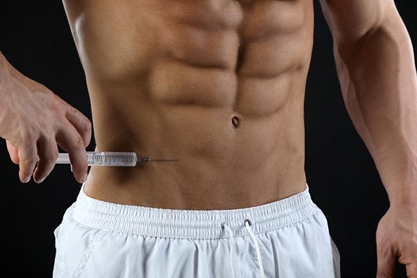عوارض مصرف تستوسترون در مردان