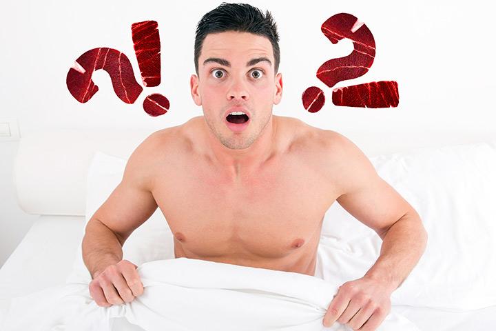 یک سوم از زوجین به مشکلات مربوط به باروری در مردان پی می برند.