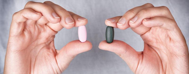 درمان داروی ترکیبی