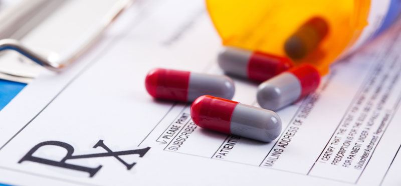 تاثیر داروها و درمان بر روی اختلال نعوظ