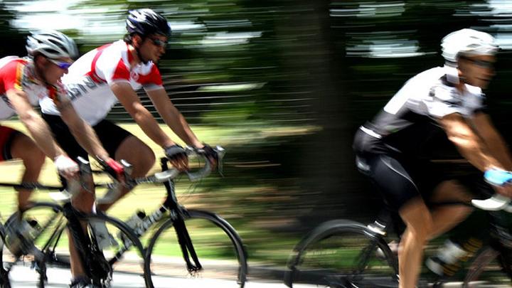 تاثیر دوچرخه سواری بر اختلال نعوظ