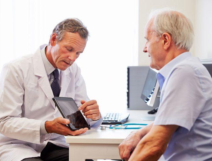 درمان اختلال نعوظ چیست ؟
