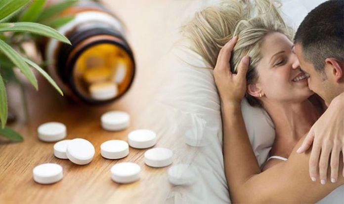 تاثیر دارو بر کاهش میل جنسی