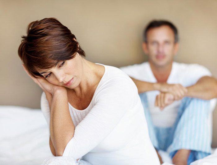پایین بودن میل جنسی – علل و درمان کاهش میل جنسی چیست ؟