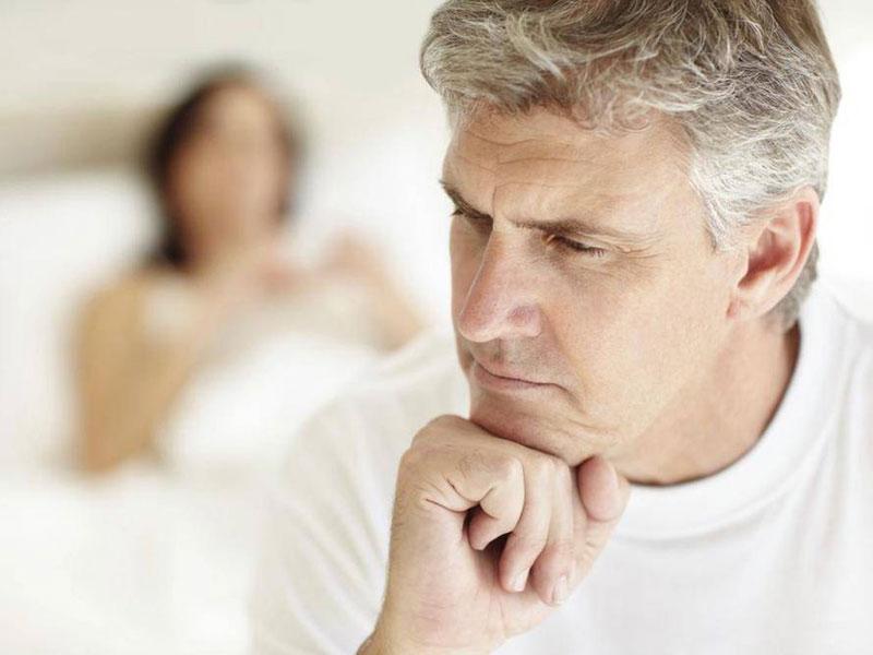 یائسگی مردانه ، علائم ، تشخیص و درمان یائسگی در مردان چیست ؟