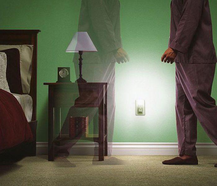 ادرار مکرر شبانه یا ناکچوریا و علل معمول آن چیست ؟