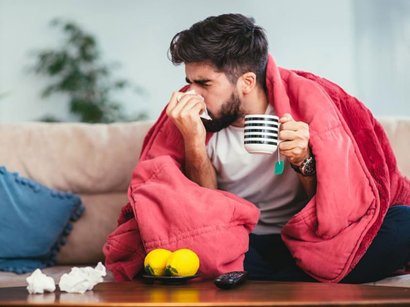 درمان سرطان مثانه با ویروس سرماخوردگی