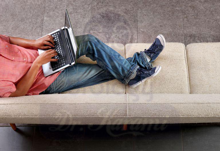آیا استفاده از لپ تاپ می تواند باعث نابارروری مردان شود؟