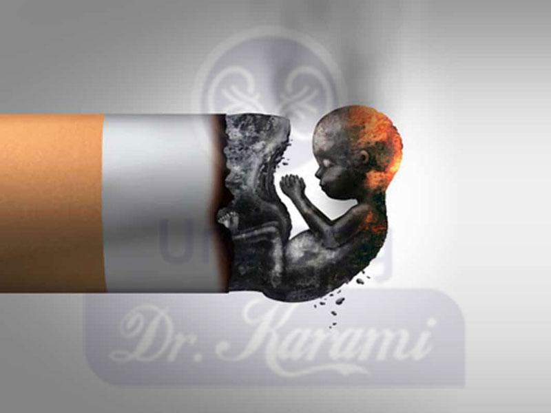 اما آیا سیگار کشیدن باعث ناباروری مردان می شود؟