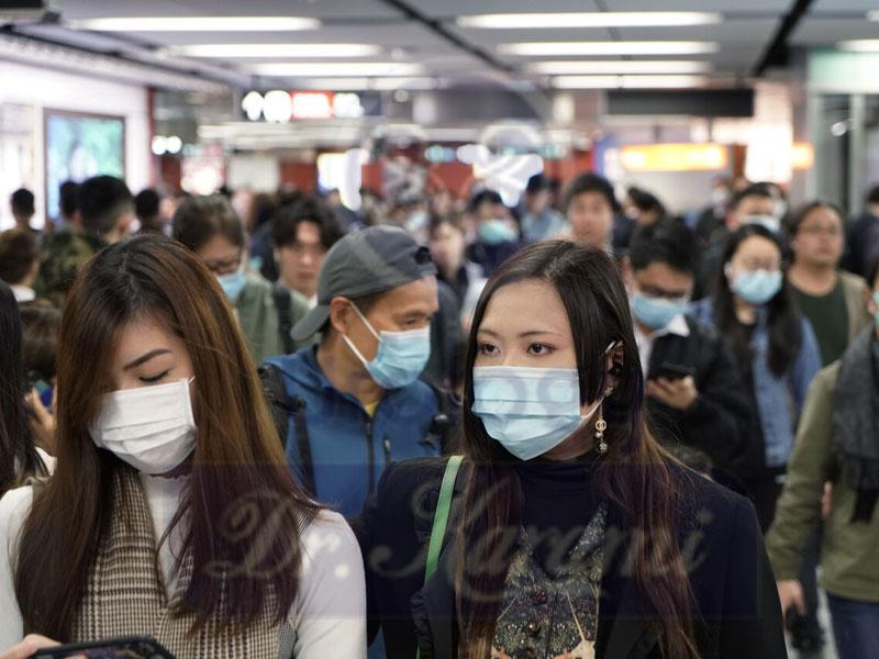 ویروس کرونا ، هشدار سفارت ایران به هموطنان مقیم چین
