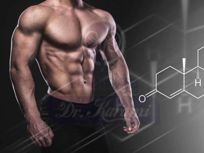 اثربخشی جایگزینی با تستوسترون