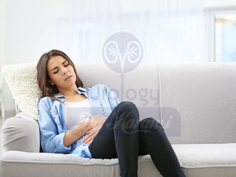 علائم رایج ناباروری در زنان
