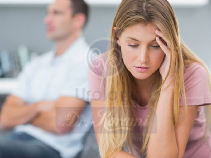 5 علامت شایع ناباروری در زنان و مردان